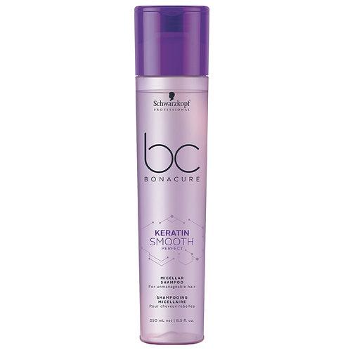 Schwarzkopf Keratin Smooth Perfect Shampoo 250ml