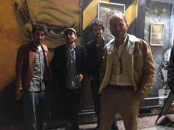 fred quartet Le Jam 01/11/2019.jpg