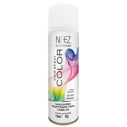 Spray Neez Color Branco 150ml