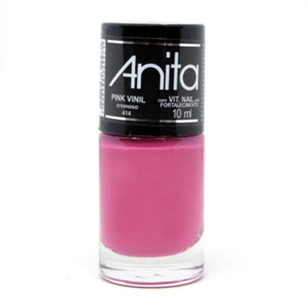 Esmalte Anita Pink Vinil