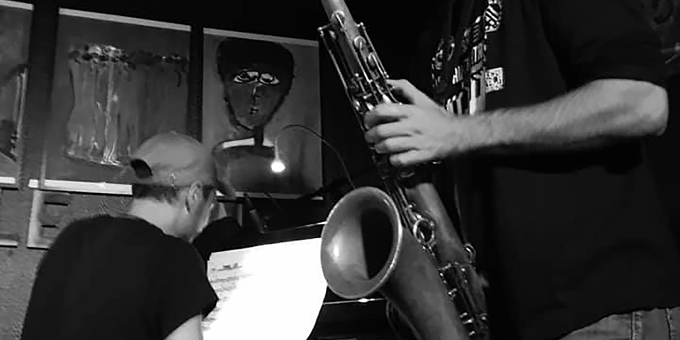Renaissance Jazz Session # 4 Raphael Illes / Fred Drai