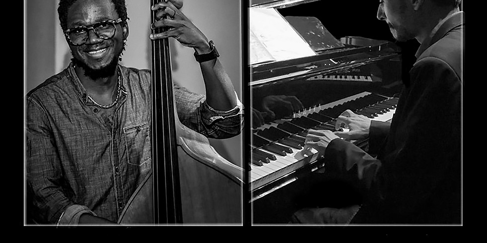 Renaissance Jazz Session #6 Manu Falla & Fred Drai