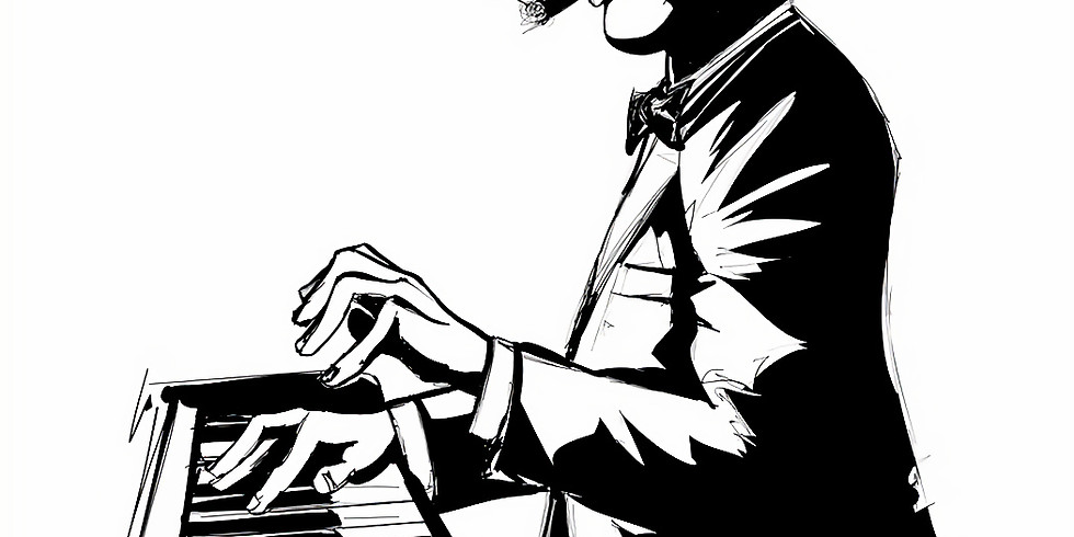 Fred Drai - piano solo