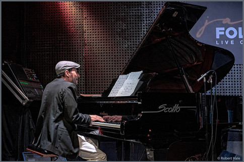Gerard Sumian Quartet - Jazz Fola 02/05/