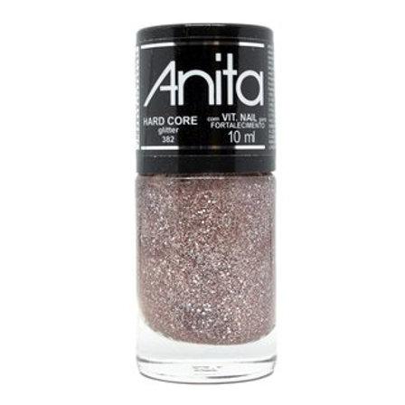 Esmalte Anita (Glitter) Hard Core