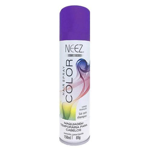 Spray Neez Color Violeta 150ml