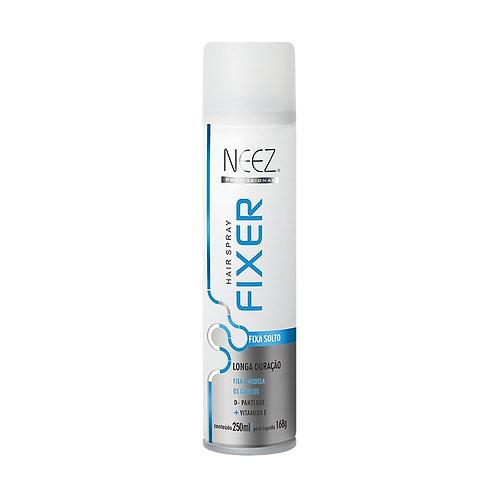 Hair Spray Neez Fixa Solto 250ml