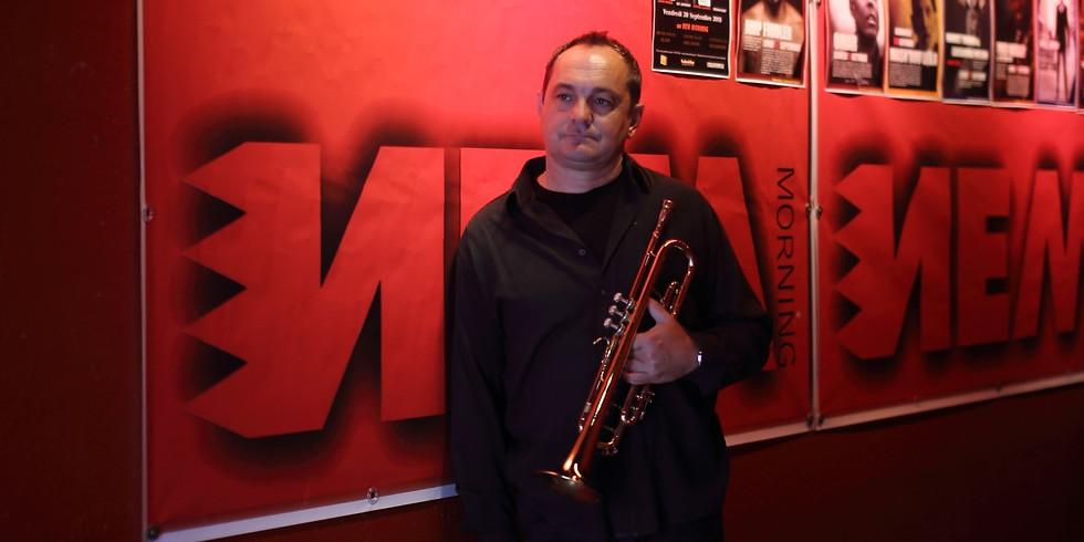 José Caparros New Quartet