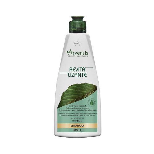 Shampoo Revitalizante Arvensis 300Ml