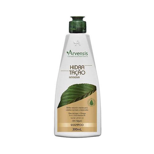 Shampoo Hidratação Intensiva Arvensis 300Ml
