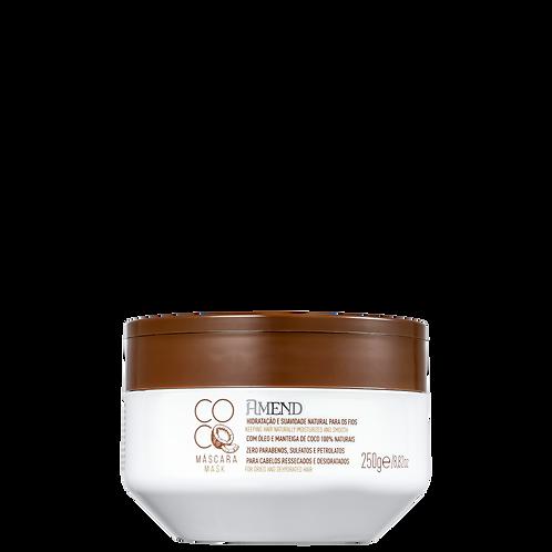 Amend Coco - Máscara de Hidratação 250g
