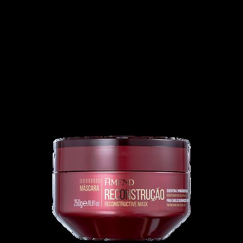 Amend Reconstrução - Máscara Capilar 250g