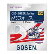【GOSEN】MSフォース