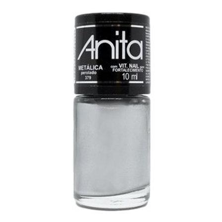 Esmalte Anita Perolado Metálica