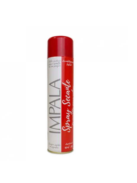 Spray Secante de Esmalte Impala - 400ml