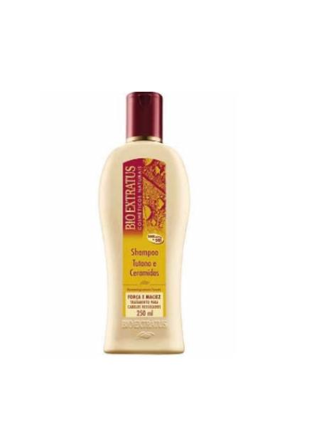 Bio Extratus Shampoo Tutano e Ceramidas  - 250ml