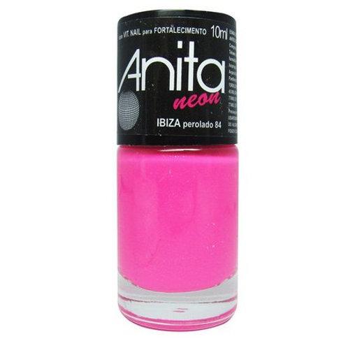 Esmalte Anita (Neon) Perolado Ibiza