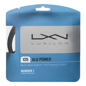 【LUXILON】ALU POWER