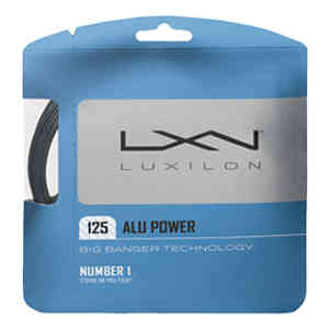 【LIXILON】ALU POWER