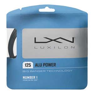【LUXILON】ALU POWER