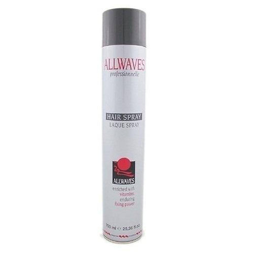 Hair Spray Extra Forte Allwaves 750ml