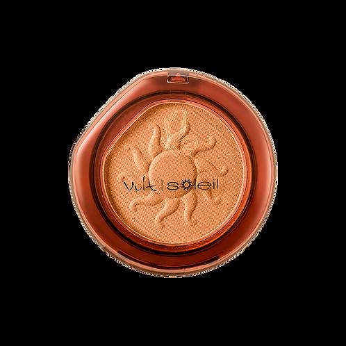 Vult Make Up Pó Compacto Soleil Bronzeador 8g