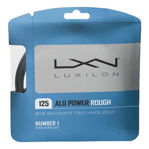 【LUXILON】ALU POWER ROUGH
