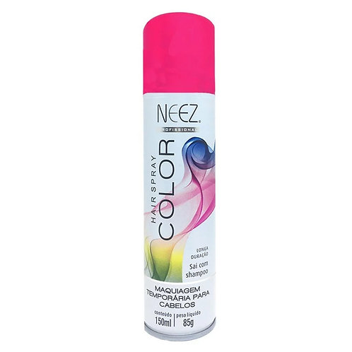Spray Neez Color Rosa 150ml