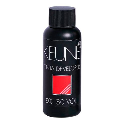 Keune Oxidante Tinta Developer 9% 30 Vol - 60ml