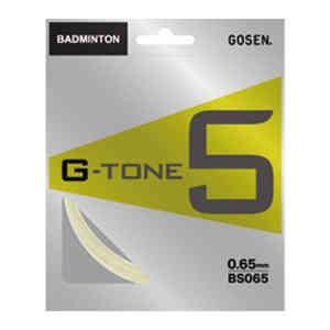 【GOSEN】G-TONE 5