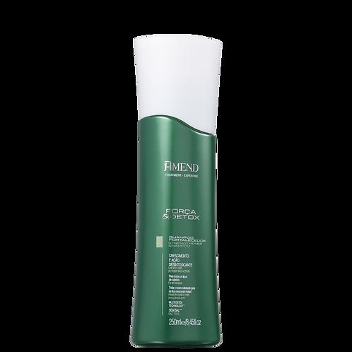 Amend Força e Detox - Shampoo 250ml