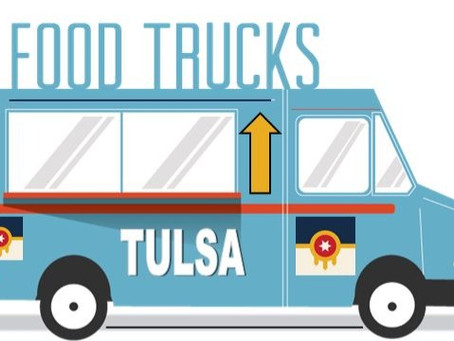 Starting a Food Truck in Tulsa