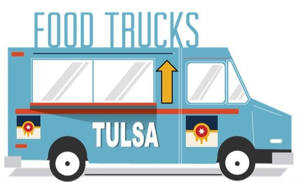 Tulsa Food Trucks, Top Food Trucks in Tulsa, Food Trucks Tulsa