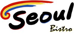 Seoul Bistro Logo