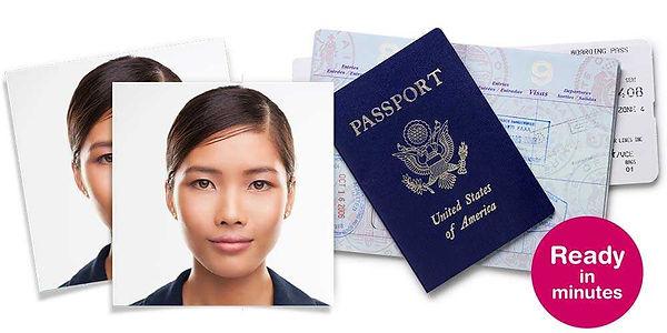 Mail World Office Tulsa Passport Photo Service Picture