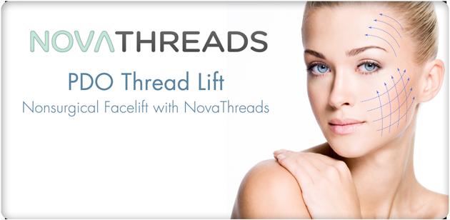 Dawn Aesthetics & Wellness | Tulsa's Best Spa | PDO Thread Lift
