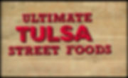 Tulsa Food Trucks logo for Mail World Office