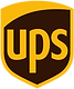 Mail World Office, UPS logo for Tulsa