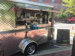 Melt Down Tulsa Food Trucks