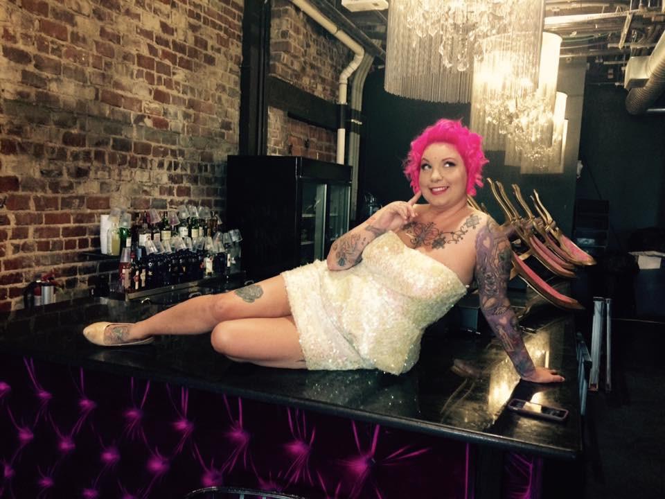 Tulsa Aristocrats Burlesque Interview