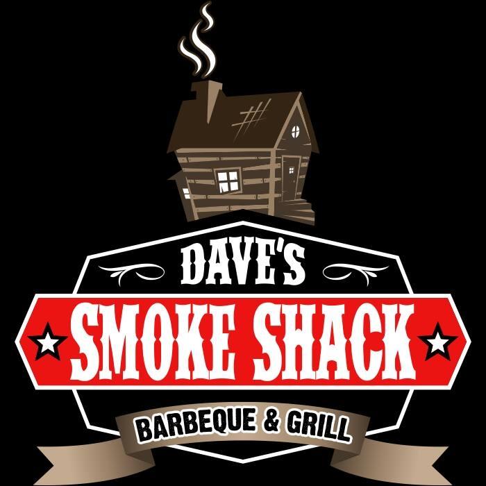 Daves Smoke Shack Tulsa Food Trucks