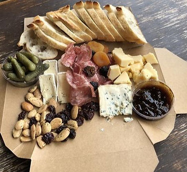 Charcuterie for 1 or more