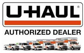 UHaul Tulsa Logo for Moving and Storage Mail World Office