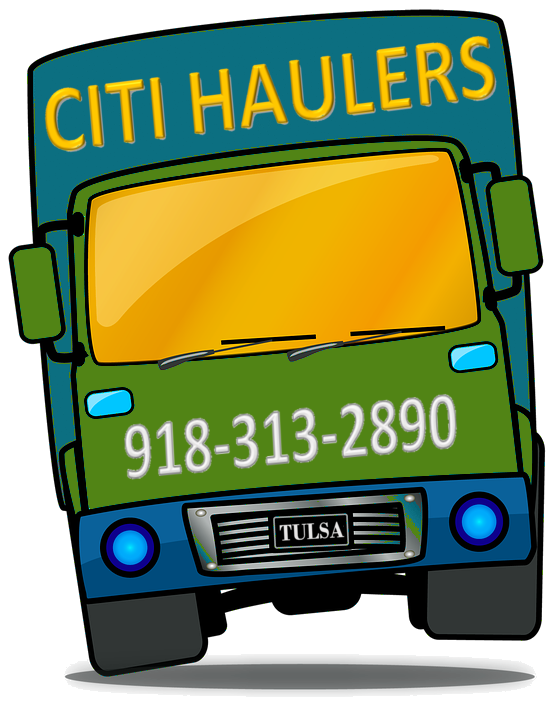 CitiHaulersnew Logo