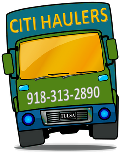 CitiHaulersnew Logo
