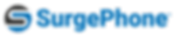 Surge Phones at Mail World Office Tulsa Logo