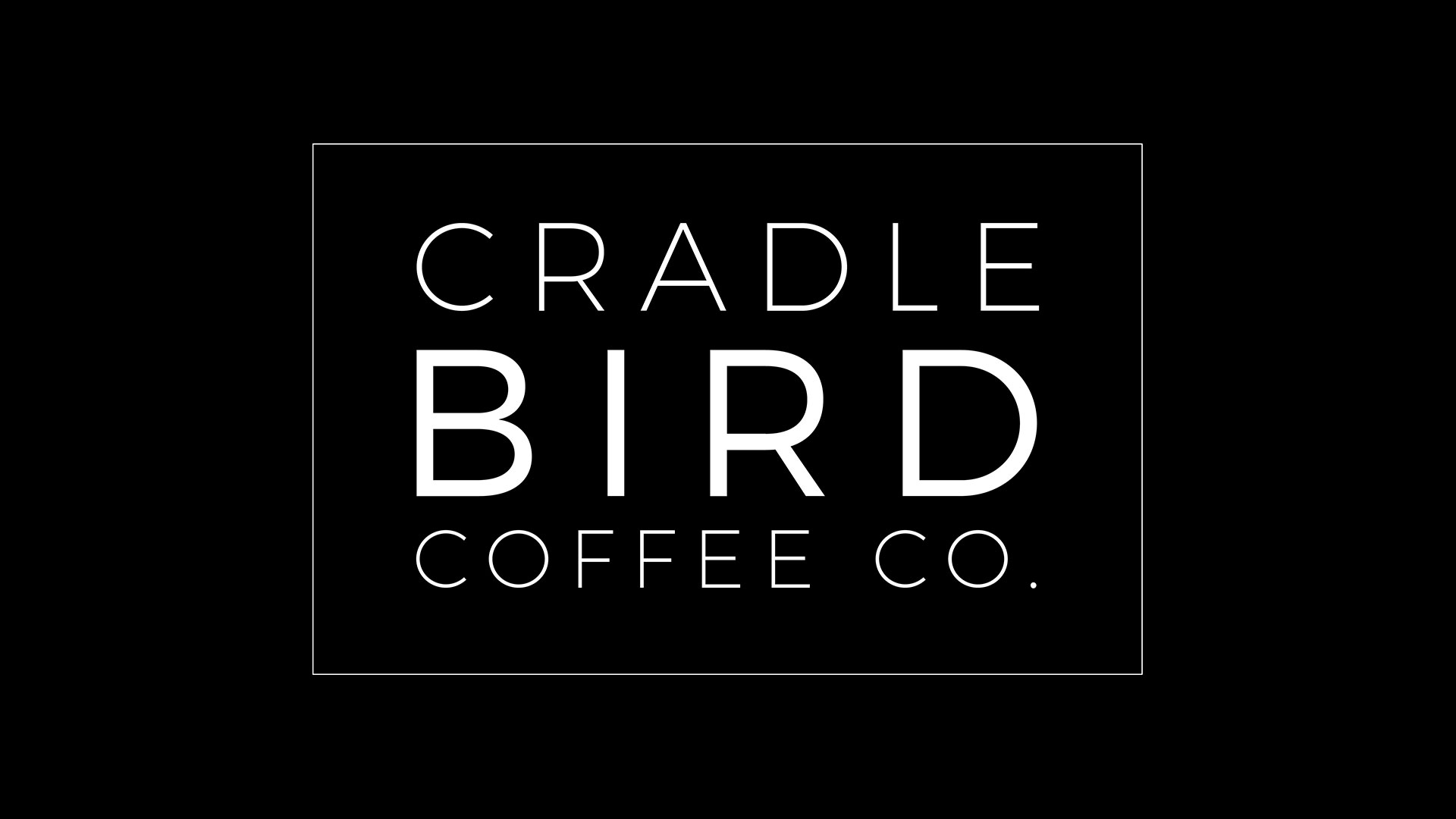 Cradle Bird Coffee Company