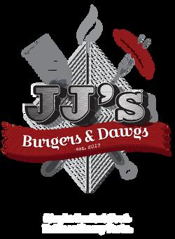 JJ's Burgers & Dawgs Food Truck