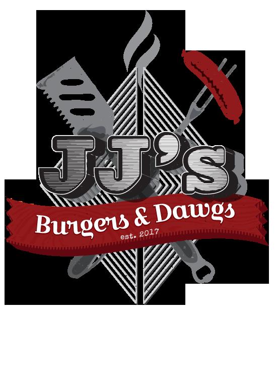 JJs Burgers & Dawgs Tulsa Food Trucks
