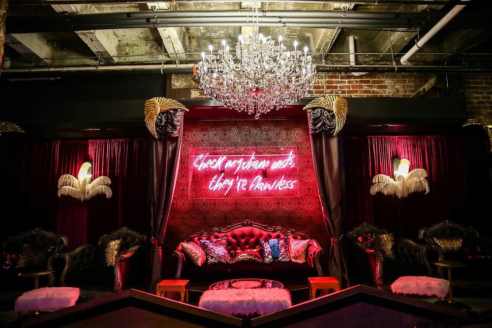 Tulsa Aristocrats She Theater Lounge